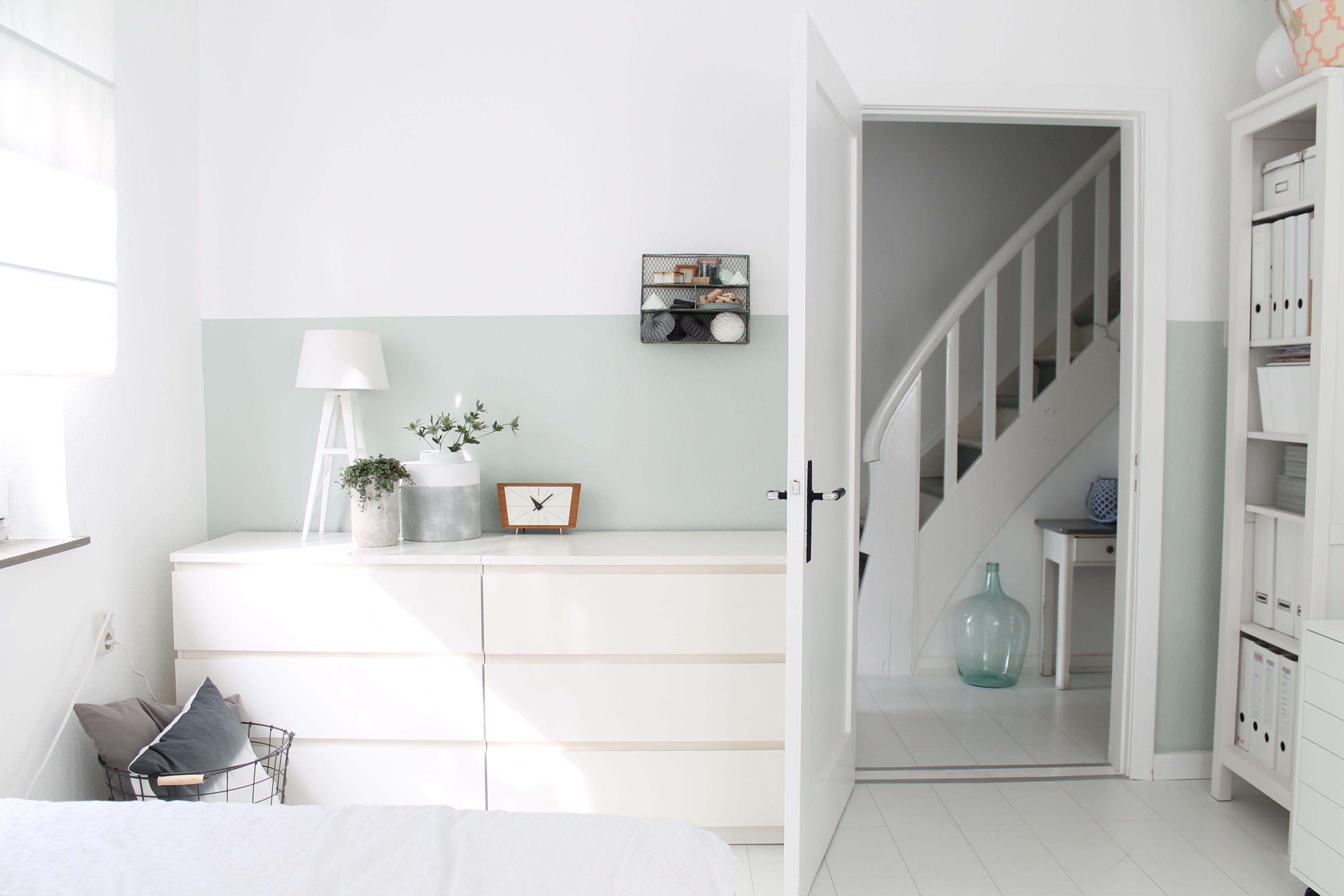 im g ste b ro zimmer my home pinterest b ro zimmer schlafzimmer b ro und malm kommode. Black Bedroom Furniture Sets. Home Design Ideas