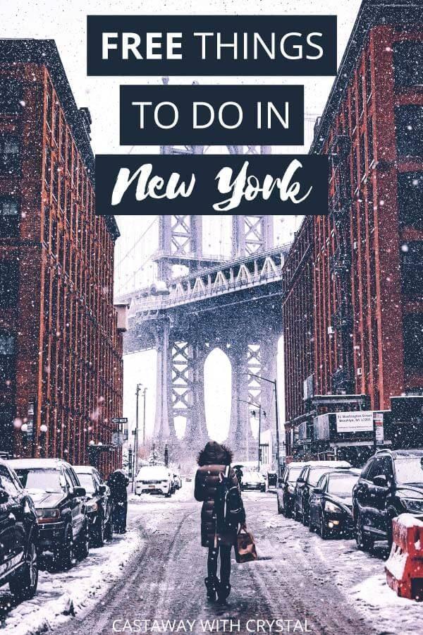 Photo of 23 ausgefallene Freizeitangebote in New York, USA | Castaway mit Kristall