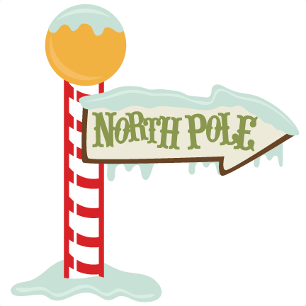 christmas christmas pinterest north pole sign pole sign and rh pinterest co uk north pole sign clipart north pole stamps clipart