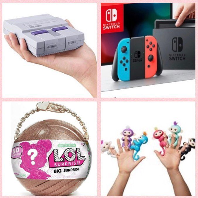 in ny and looking for any of these hot items for christmas presents toysrus in times square will have a limited stock of these toyssystems get t