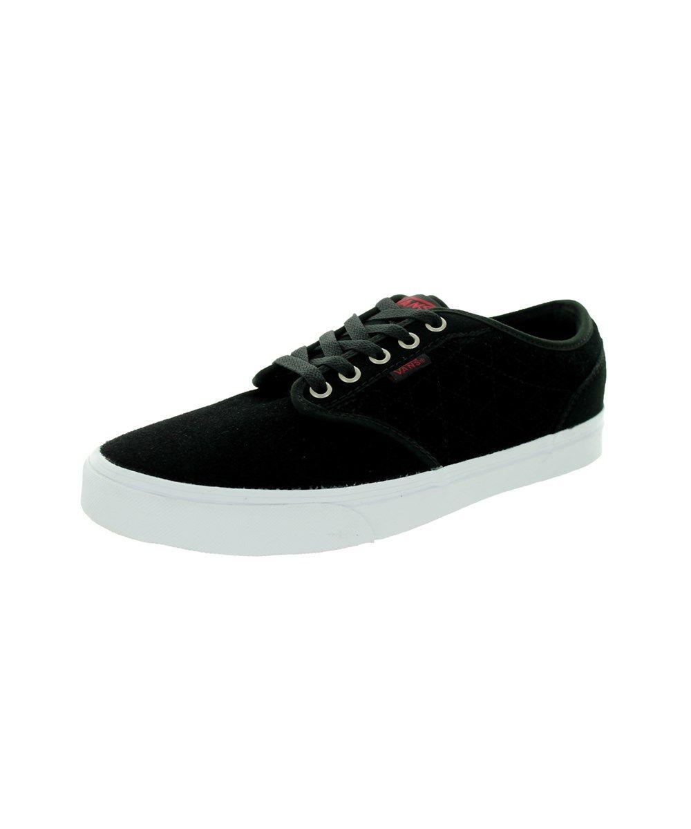 VANS Vans Men'S Atwood (Quilt) Skate Shoe'. #vans #shoes #