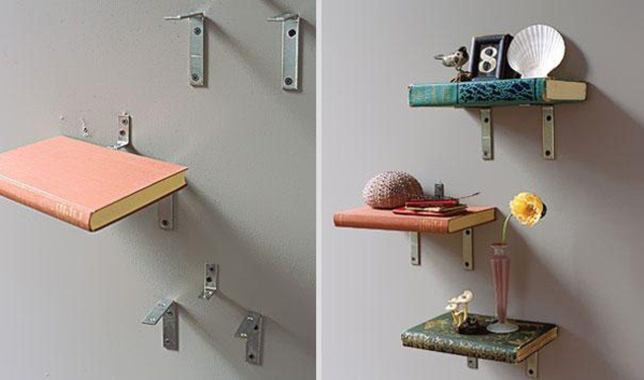12 id es d co r aliser avec des objets de r cup ration. Black Bedroom Furniture Sets. Home Design Ideas