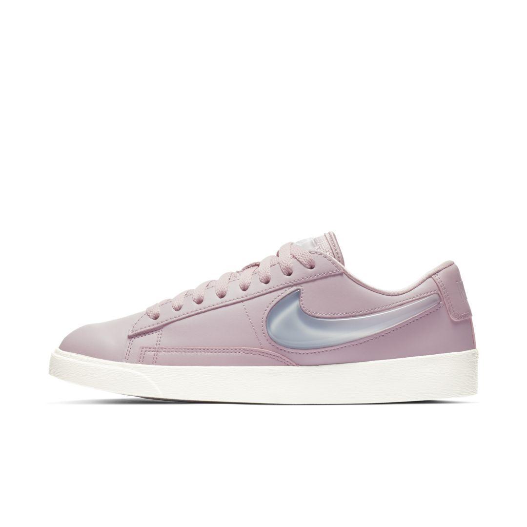61a1eda2ba Blazer Low Lux Premium Women's Shoe in 2019 | Products | Sneakers ...