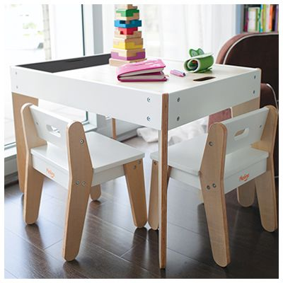 56e95761632a5 Little Modern Kids Table: Playful and practical, for even the most ...