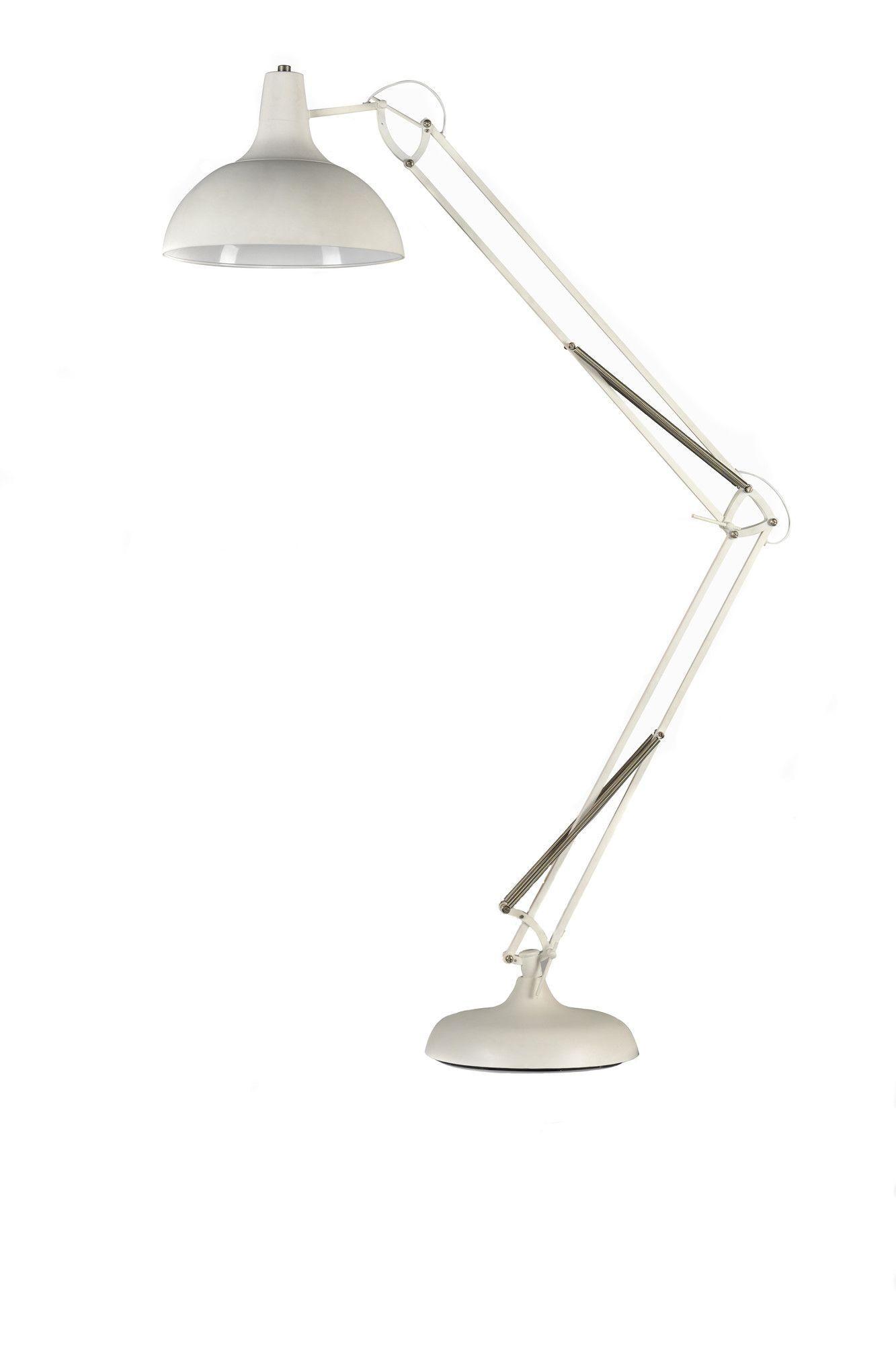 """Olivia 73"""" Task Floor Lamp Floor lamp, A table, Lamp"""