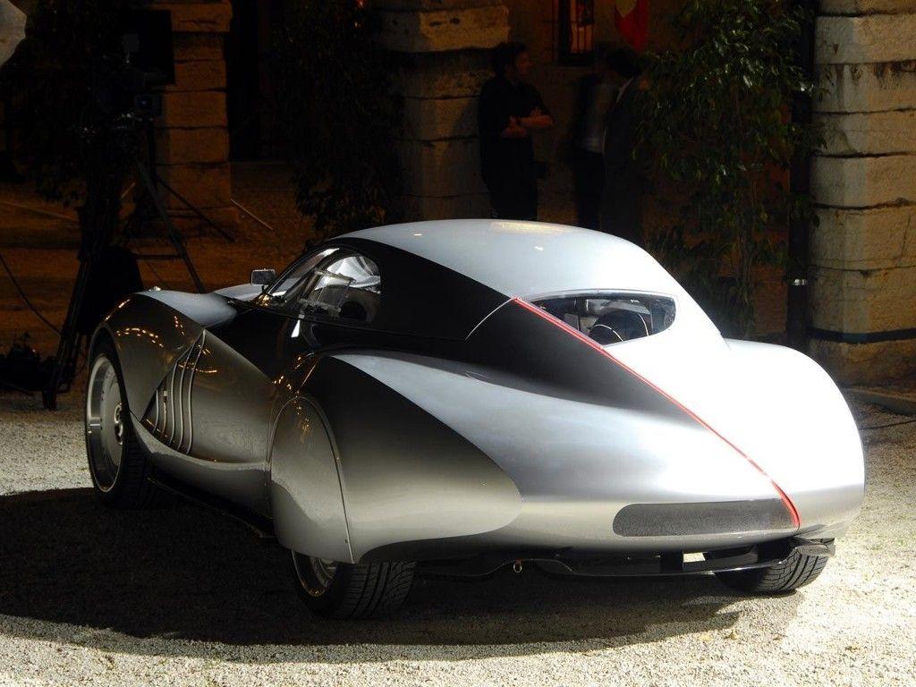 2006 BMW Mille Miglia concept | Dream Garage | Pinterest | BMW ...