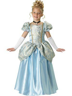 Enchanting Princess - InCharacter Costumes Disney Pinterest - princess halloween costume ideas
