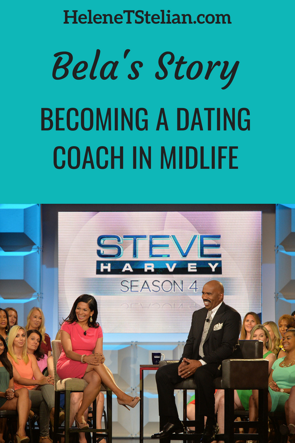 how do you become a dating coach