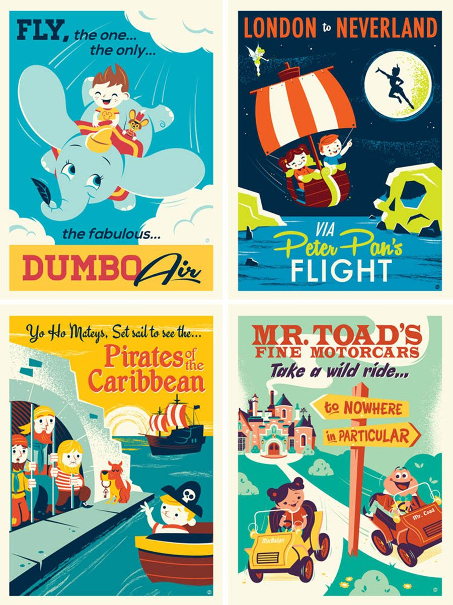 Look At The Cool Merchandise Events At Disney Springs This October