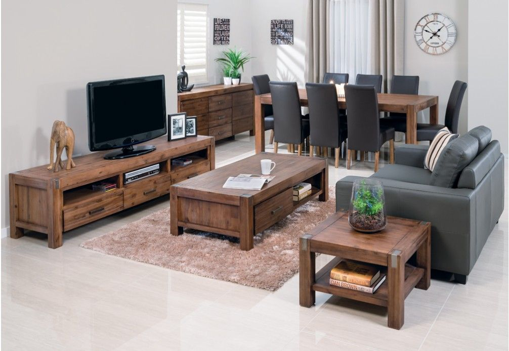 silverwood | living and dining | packages | furniture | home and