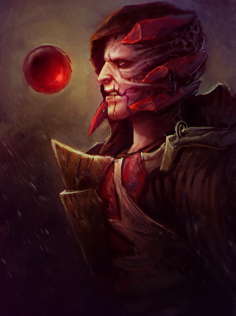 Corypheus | Dragon Age Wiki | FANDOM powered by Wikia