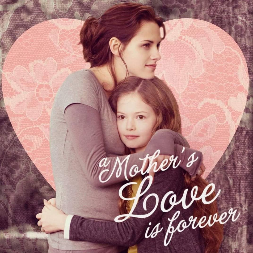 Renesmee / Nessie 🌸 on Instagram: Happy Mothers Day
