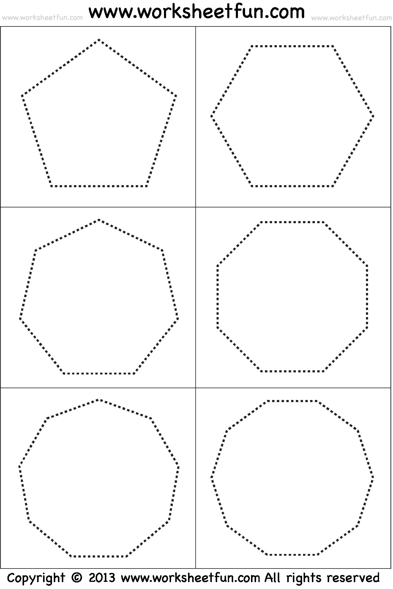 Shapes Sides5 10 Wfun 2