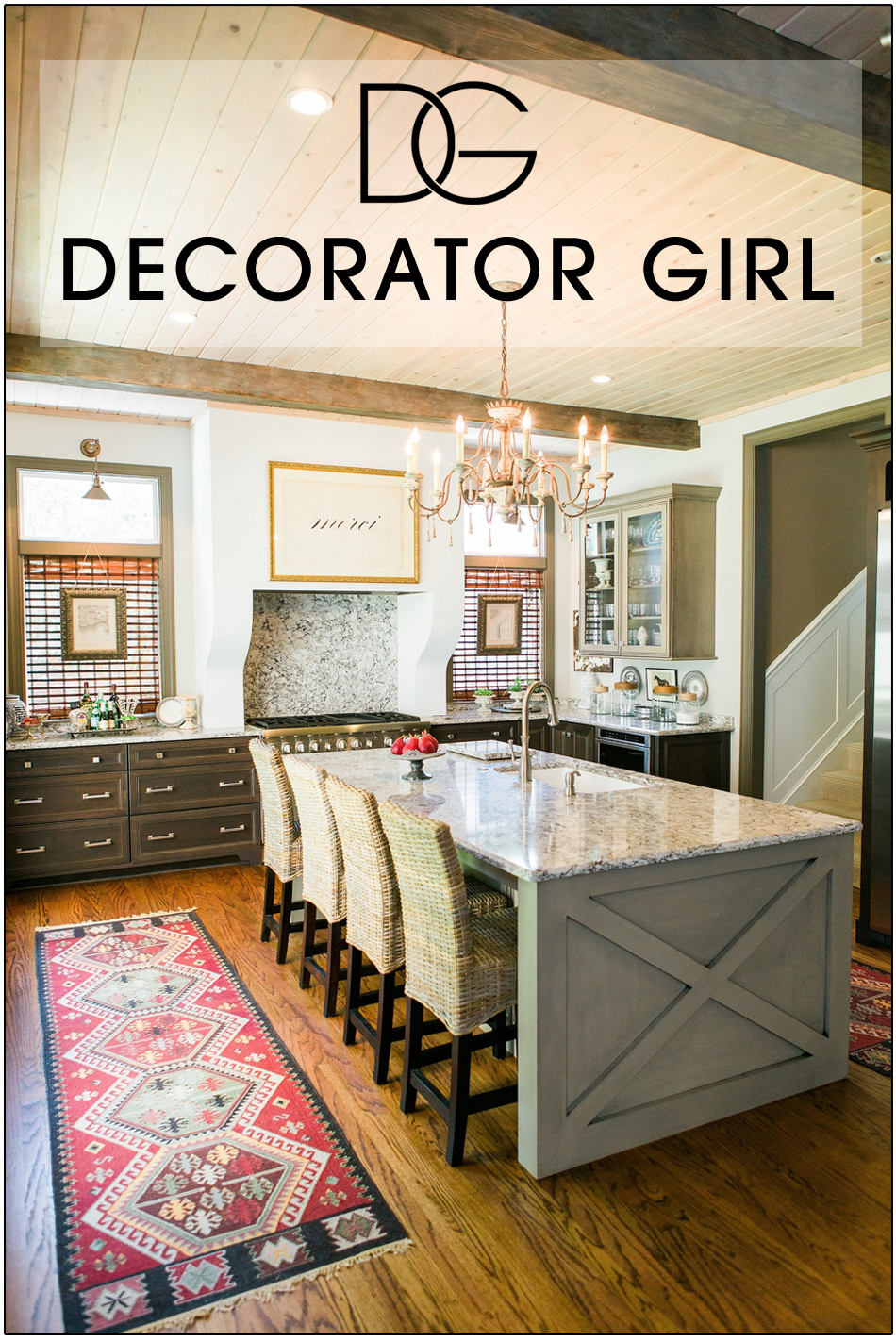 Decorator Girl Is An Interior Decorator Located In The Northern
