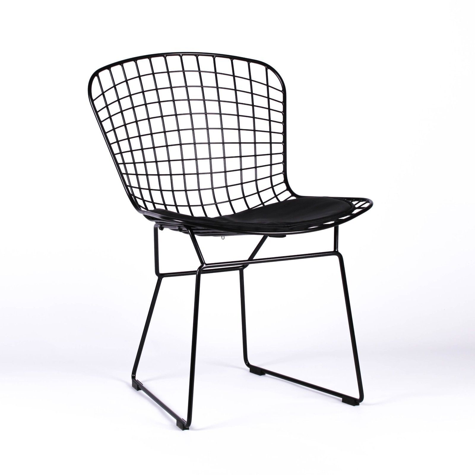 Wondrous Black Mesh Wire Dining Chair In 2019 Metal Dining Chairs Gmtry Best Dining Table And Chair Ideas Images Gmtryco