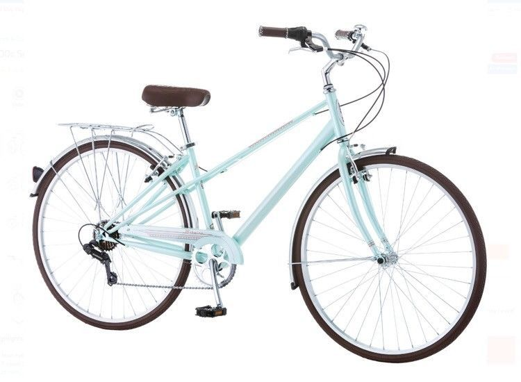 Womens Comfort Bike Bicycles For Ladies Schwinn Hybrid Bicycle Cruiser Girls New Schwinn Hybrid Bicycle Hybrid Bike Comfort Bike