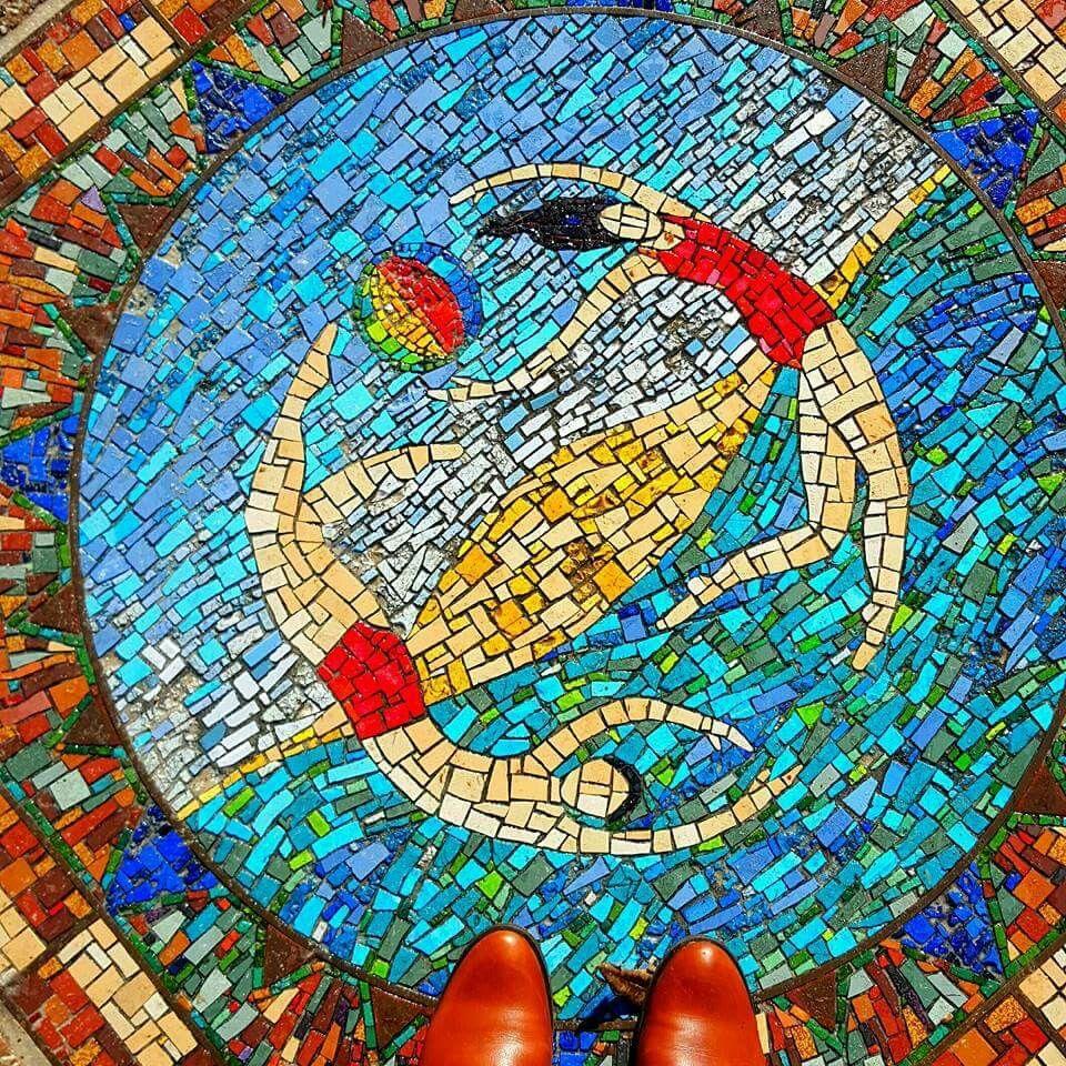 Brisbane Mosaique