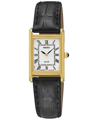 ed82c4044a7 If you love a rectangular or square-faced watch like I do