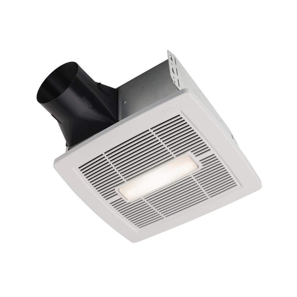 31++ Home depot bathroom fans with lights info