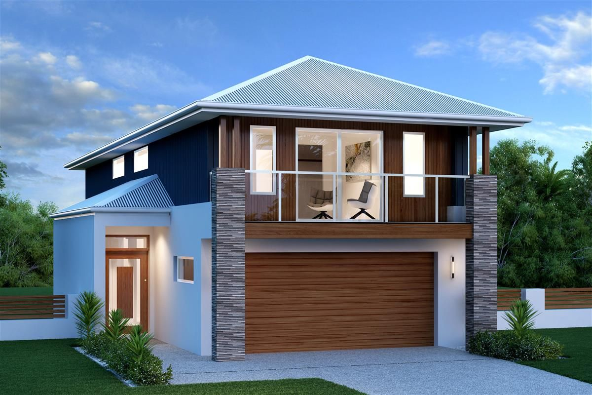 Pine Rivers 236 Metro, Home Designs in GJ Gardner