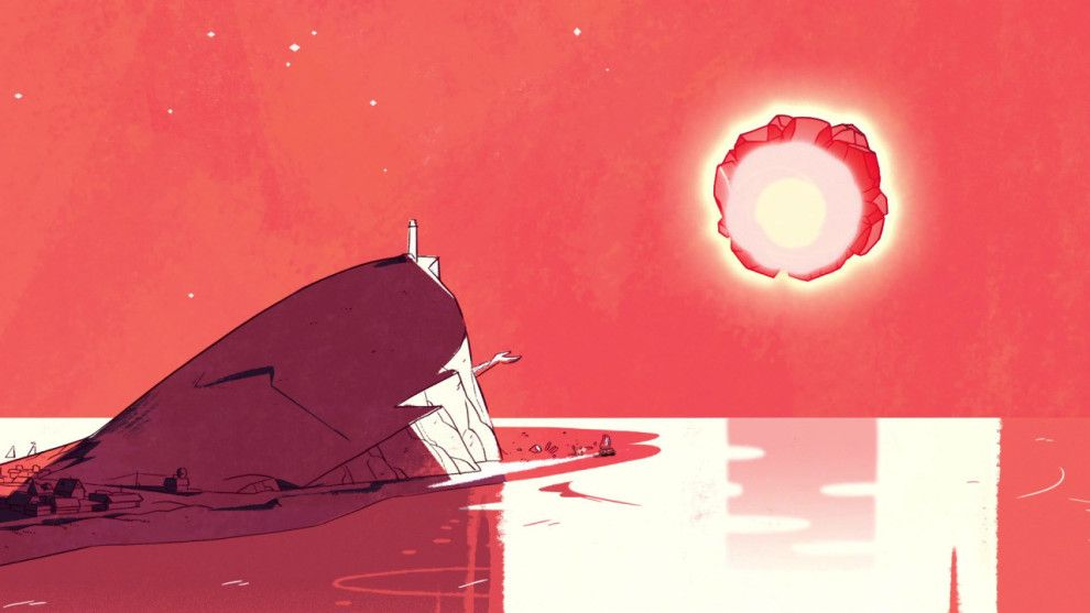 """45 Photos That Prove """"Steven Universe"""" Is The Most Gorgeous Show On TV"""