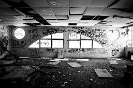 abandoned buildings auckland - Google Search