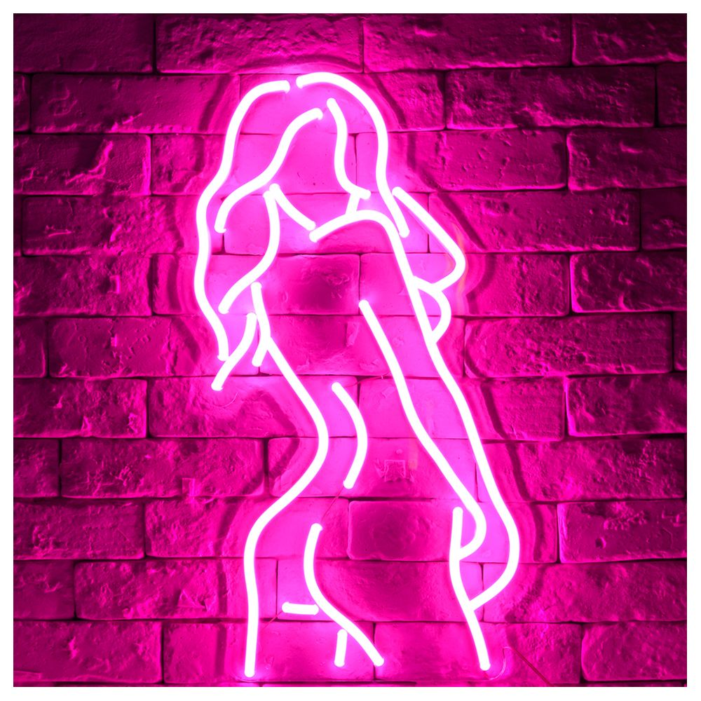 Pin by Fefelightup Neon Sign Lights on Neon Sign Inspiration