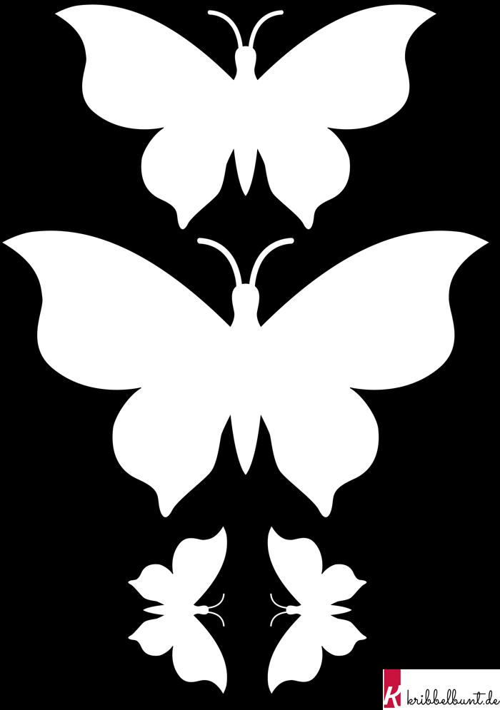 Www Schmetterling Vorlagen Kostenlos Ausdrucken Google Suche Papierschmetterlinge Schmetterlinge Basteln Schmetterling Vorlage