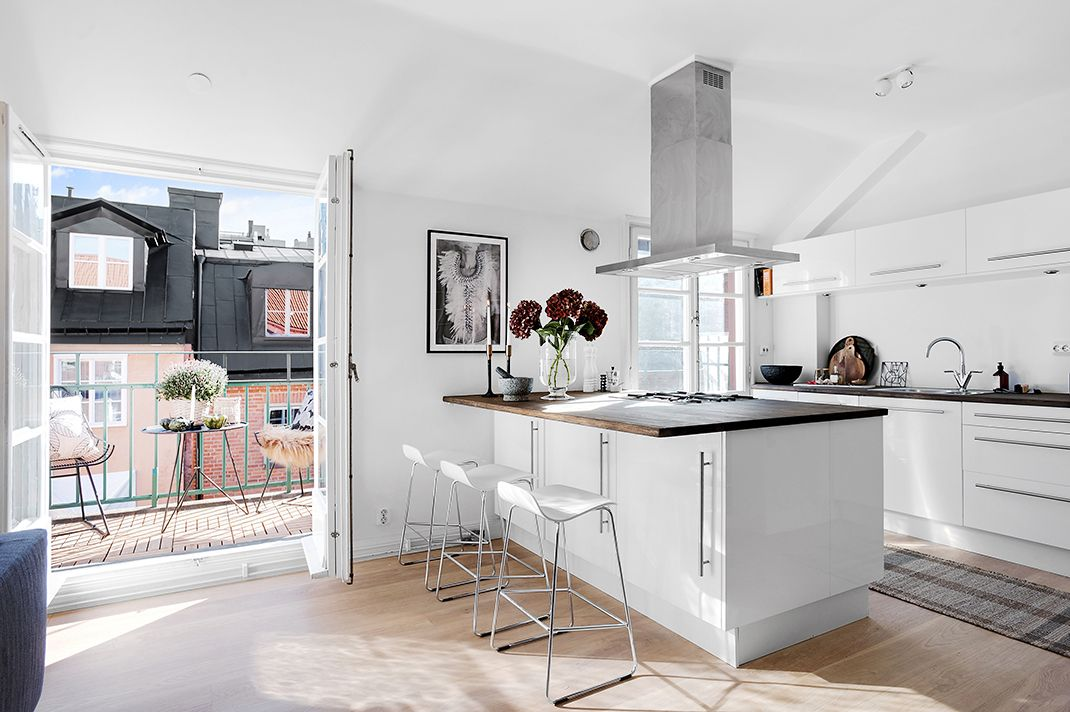 swedish kitchen decoration, scandinavian decoration, christmas decoration, kitchen decor, minimalism, minimalist kitchen
