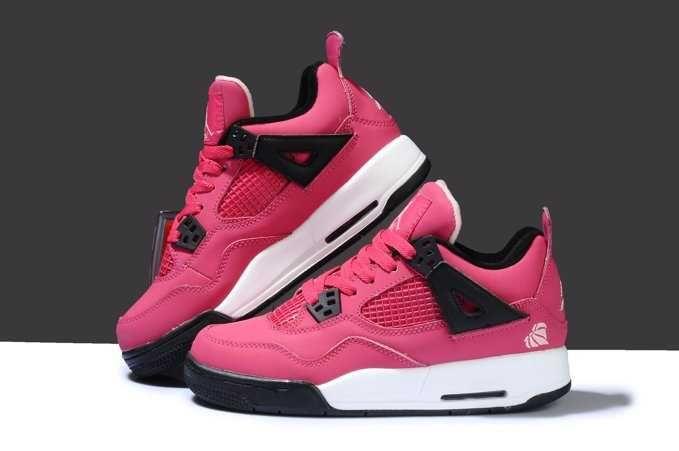 outlet store 2ab13 ef82d Pink girly Jordans
