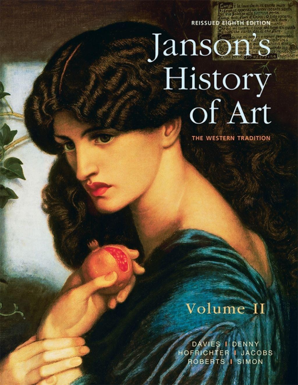 46+ Jansons history of art 8th edition pdf ideas