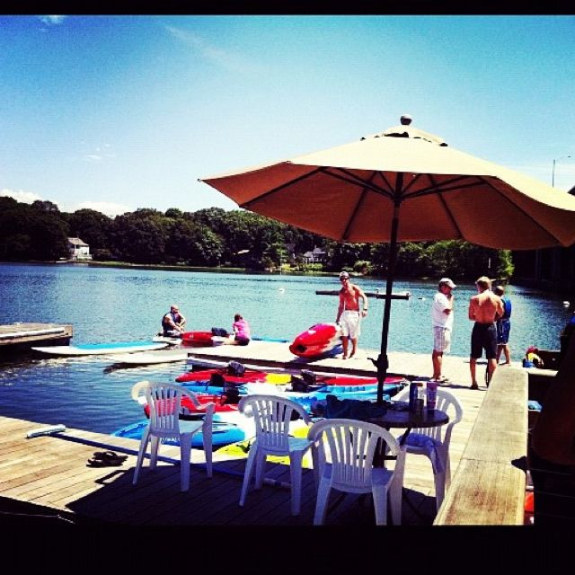 Stand Up Paddle Boarding In Westport Ct Outdoor Bliss
