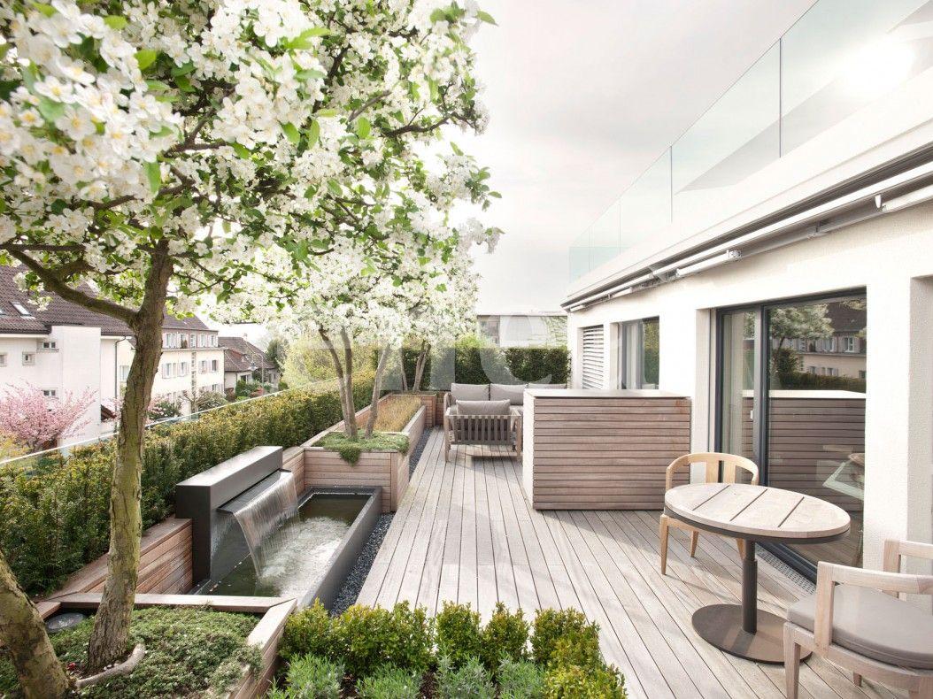 Terrassengestaltung Enea