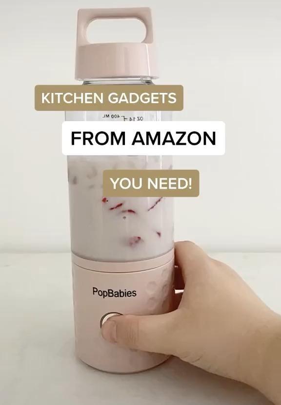 amazon kitchen gadgets