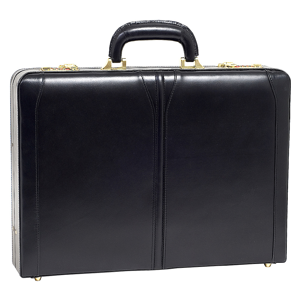 c52da29bb8 Lawson Leather Attache Case | Products in 2019 | Leather laptop case ...