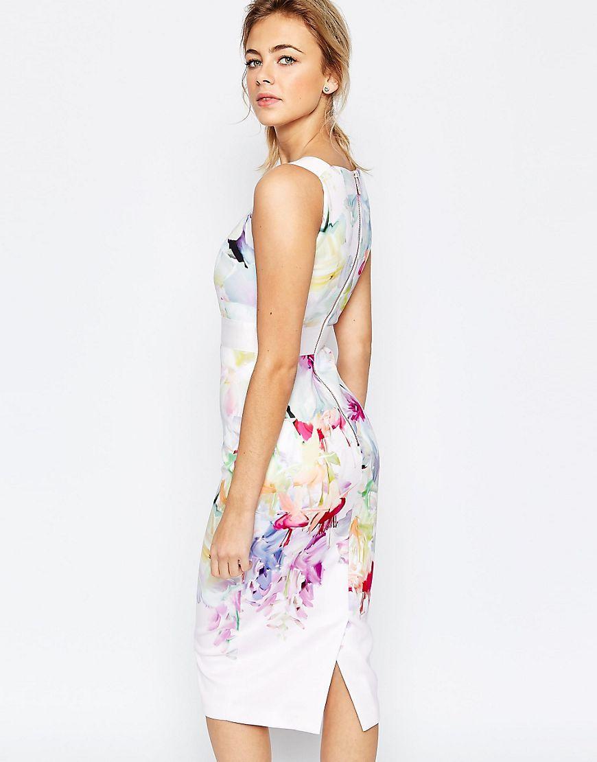 Платье gardens