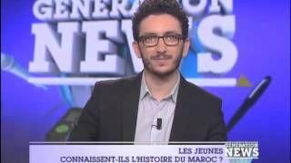 Génération News L´histoire du Maroc antique تاريخ المغرب العتيق حلقة كاملة