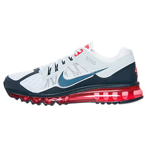 7f21850fcc45 Men s Nike Air Max+ 2013 EXT Running Shoes in 2019