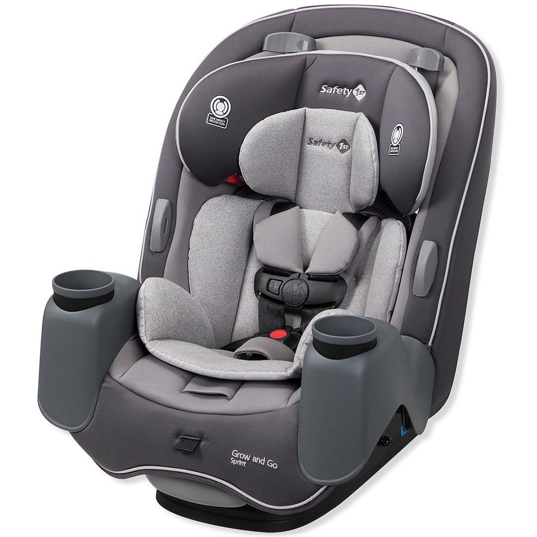 8 Best Convertible Car Seats 2020