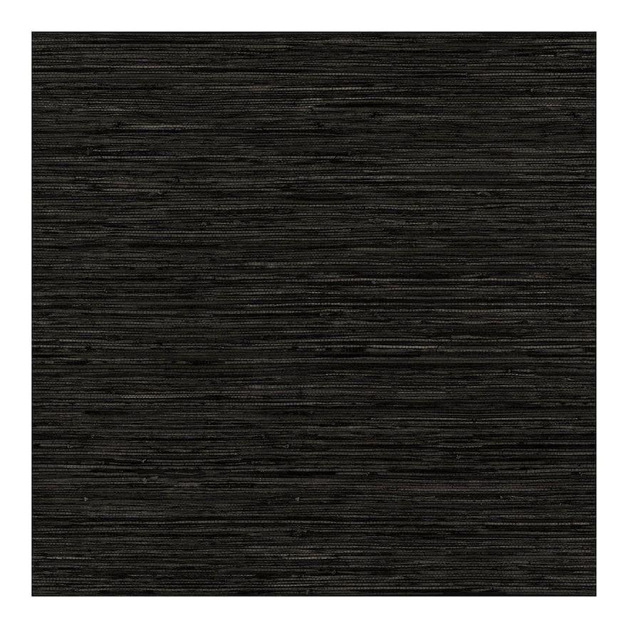 Roommates Faux Grasscloth Peel Stick Wallpaper Grey Grasscloth Wallpaper Grey Textured Wallpaper Black Textured Wallpaper