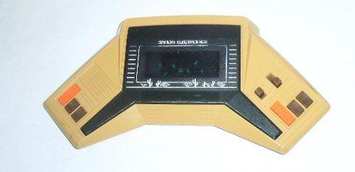 Bandai Fl Gun Professional (1980)