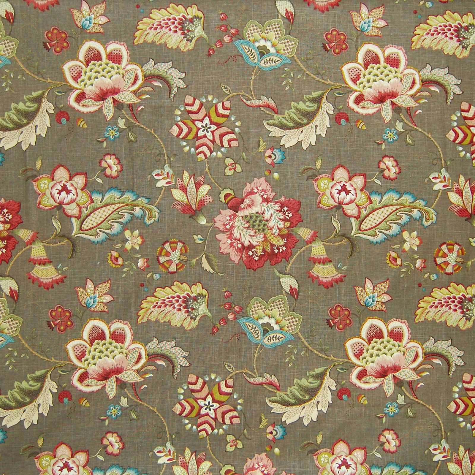 Fabric Decor, Drapery Fabric, Waverly Fabric