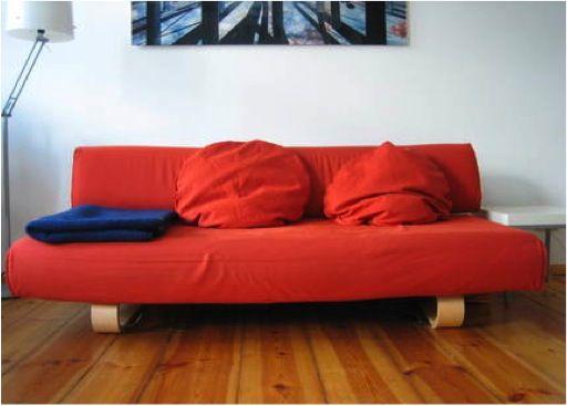 Allerum Sofa Bed Comfort Works
