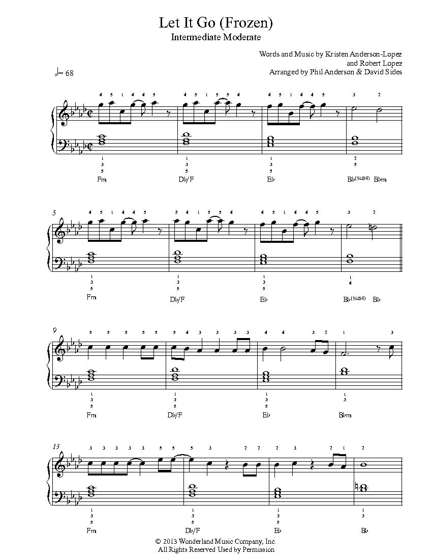 the entertainer sheet music intermediate pdf