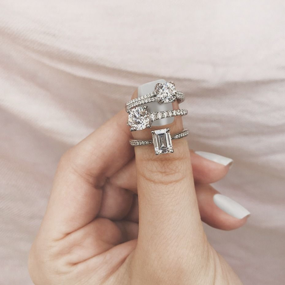 Why Your Partner Might Want Some Ai Help To Pick Your Ring Shop