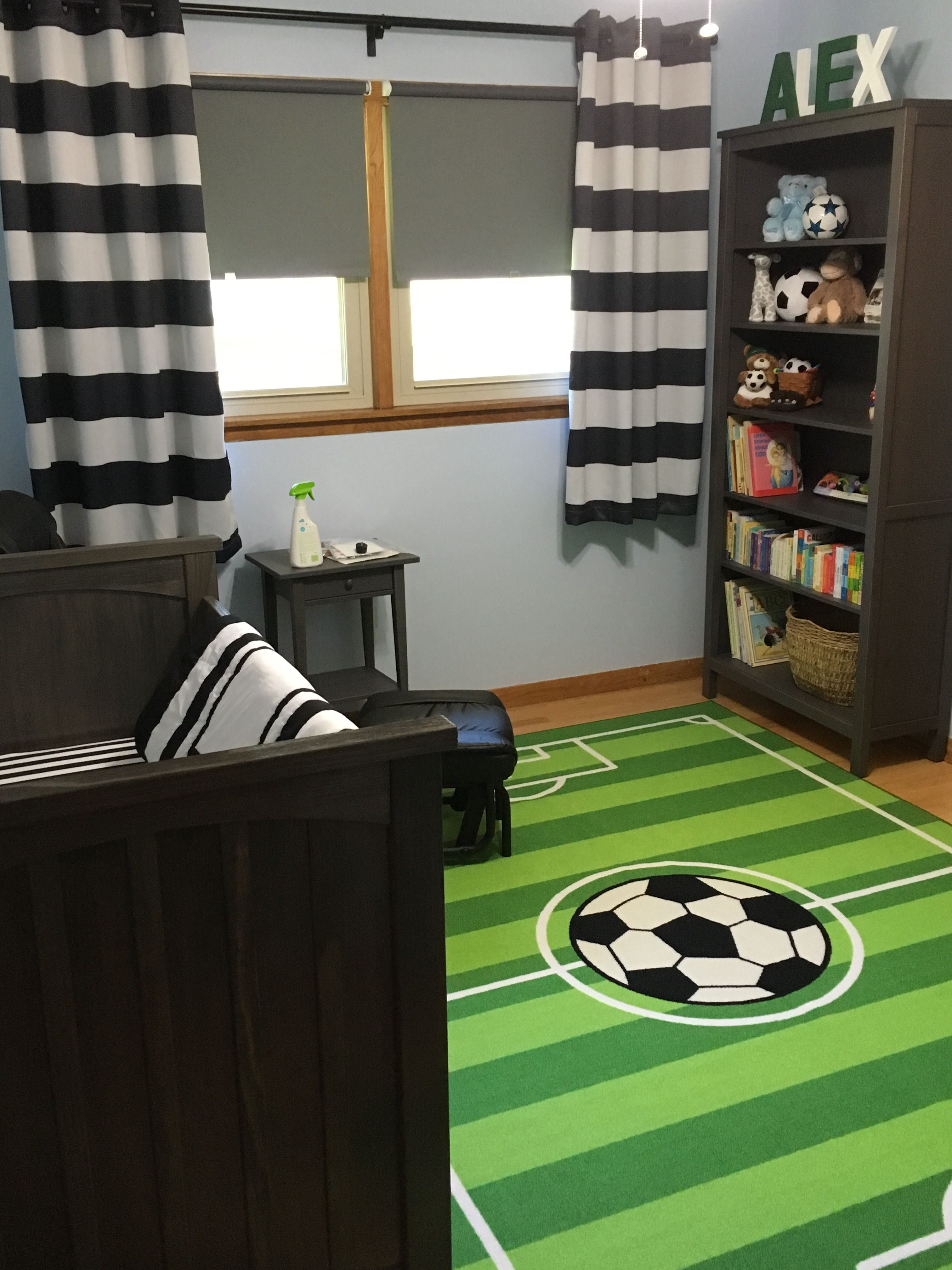 Soccer Nursery