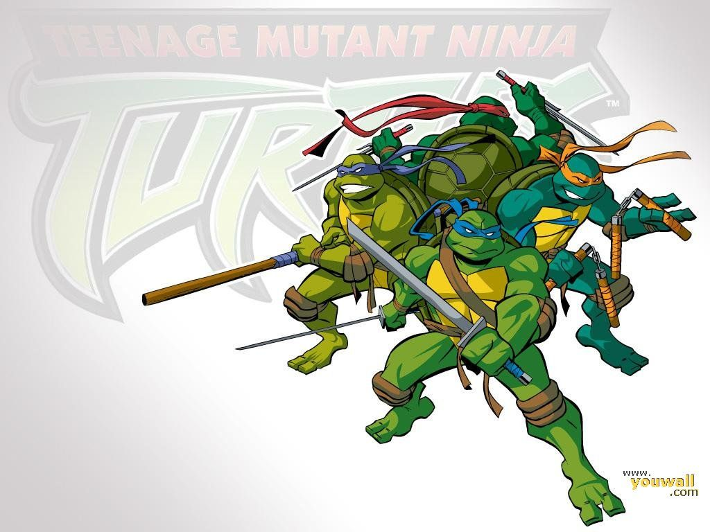 Movies Teenage Mutant Ninja Turtles xpx e Full HD Pictures