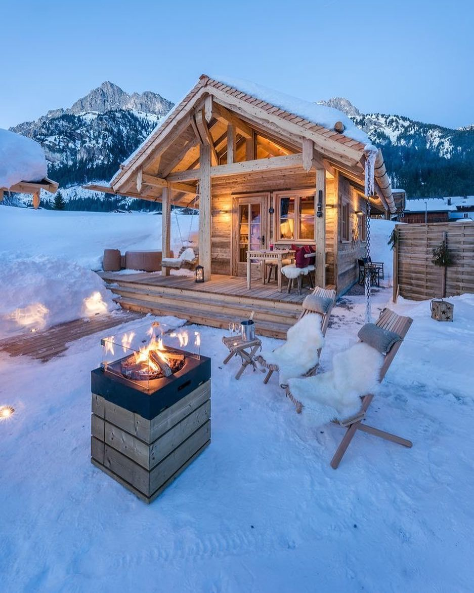 Chalet Grand Flüh 3 685 likes 29 comments tiny house magazine tinyhousemag on