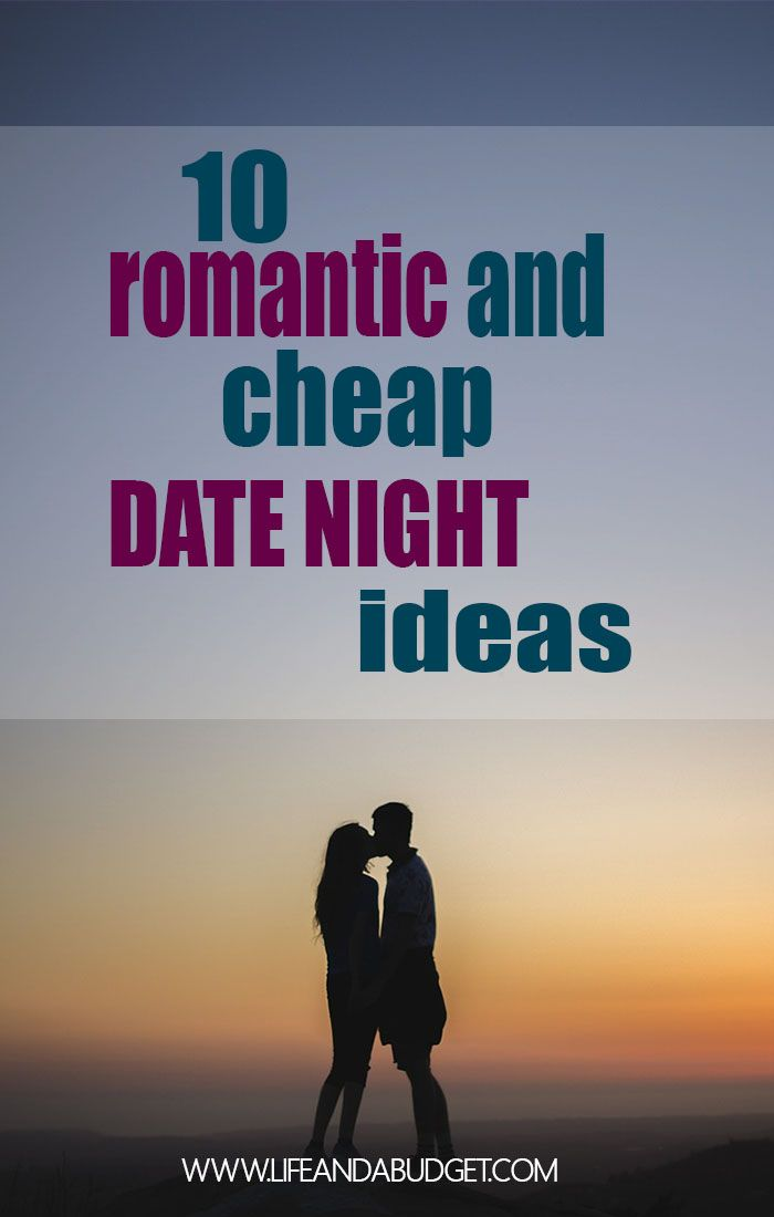 romantische date ideeen