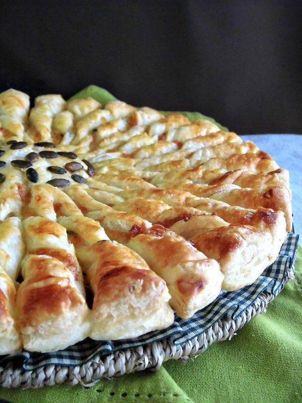 038e12f8aef4b371bf7bc507ccd853eb - Ricette Pasta Sfoglia Salata
